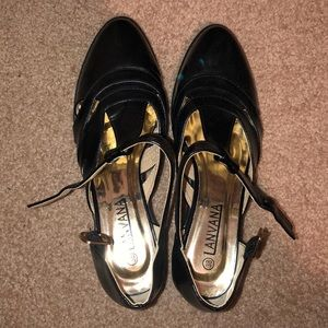 Shoes - Lanvana Shoes